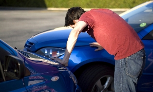 Kearny Mesa car accident injury treatment